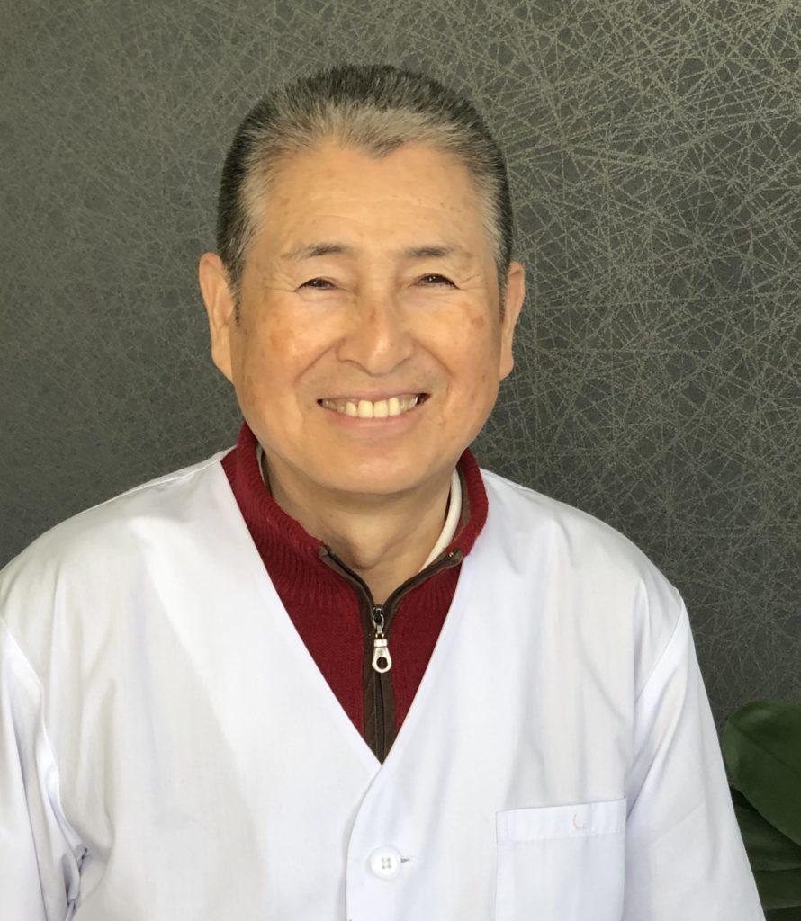 角田 隆(角田製菓創業者)